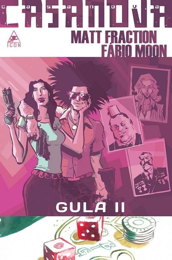 Casanova: Gula Vol 1 2