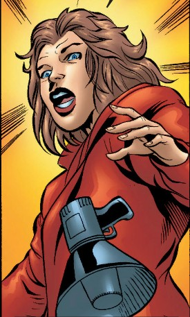 Connie Moore (Earth-616)