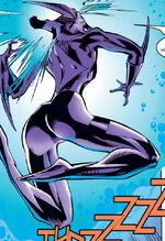 Crystalia Amaquelin (Clone) (Earth-295)