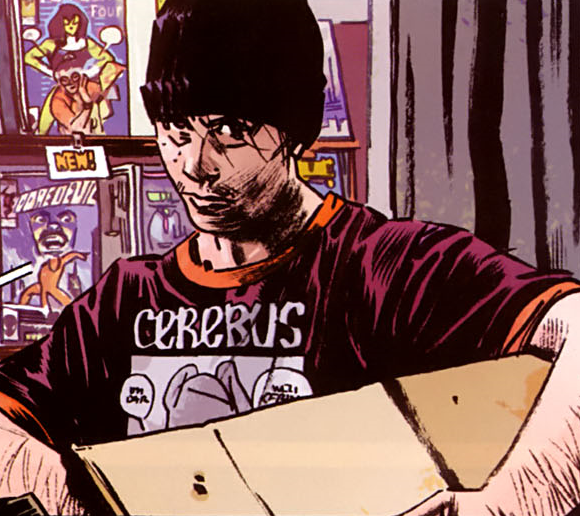 Damian (Earth-1219)