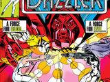 Dazzler Vol 1 4