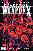 Deadpool Vol 3 57