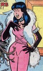 Elizabeth Ross (Earth-10381)
