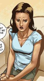 Elizabeth Ross (Earth-58163)