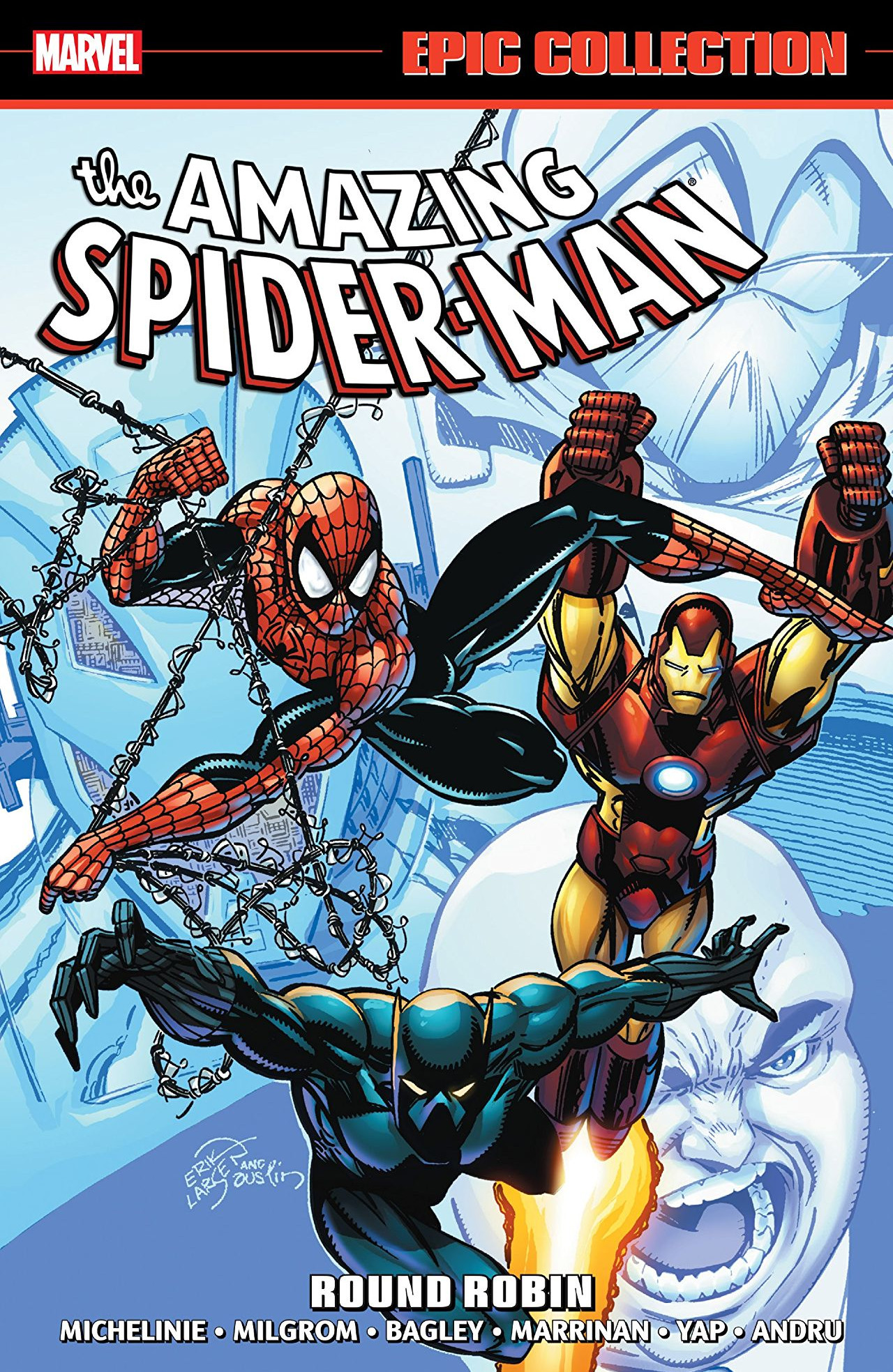 Epic Collection: Amazing Spider-Man Vol 1 22