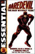 Essential Series Daredevil Vol 1 2