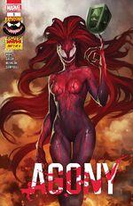 Agony (Symbiote)