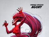 Agony (Klyntar) (Tierra-616)
