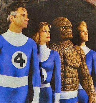 Fantastic Four (Earth-94000)
