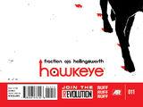 Hawkeye Vol 4 11