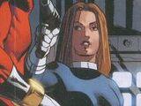 Heather Sante (Earth-616)