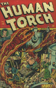 Human Torch Vol 1 19