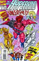 Hyperkind Unleashed Vol 1 1
