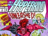 Hyperkind: Unleashed Vol 1 1