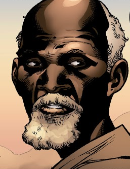 Ibo Abua (Earth-616)