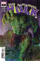 Immortal Hulk Vol 1 1