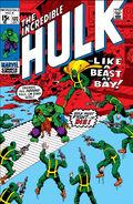 Incredible Hulk Vol 1 132
