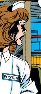 Jane Foster (Earth-49487)