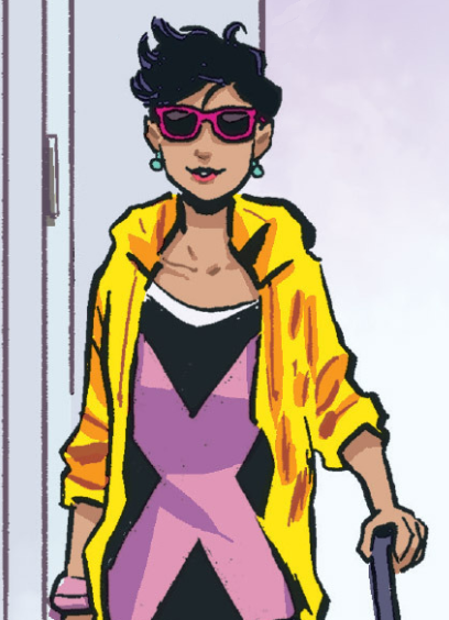Jubilation Lee (Earth-TRN656) from X-Men Worst X-Man Ever Vol 1 1 001.png