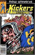 Kickers, Inc. Vol 1 8