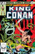 King Conan Vol 1 15