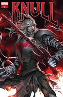 Knull Marvel Tales Vol 1 1