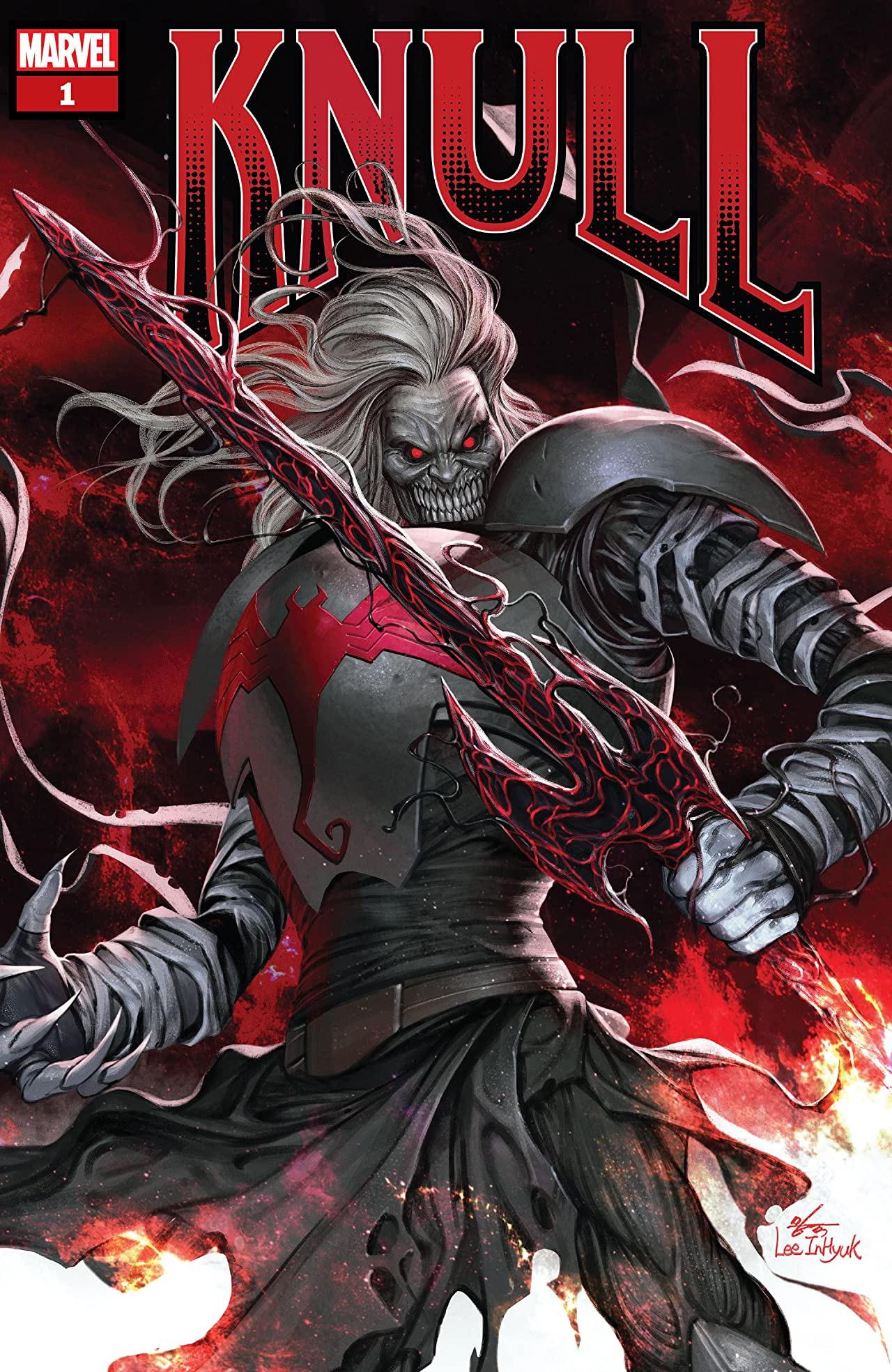 Knull: Marvel Tales Vol 1 1