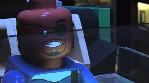 LEGO Marvel Super Heroes: Maximum Overload Season 1 1