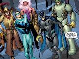 Les Heroes de Paris (Earth-616)