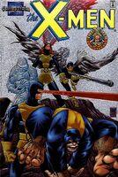 Marvel Collectible Classics X-Men Vol 1 1