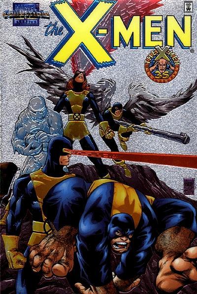 Marvel Collectible Classics: X-Men Vol 1