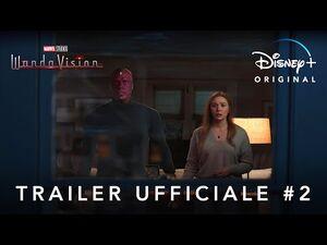 Marvel Studios' WandaVision - Trailer Ufficiale -2 I Disney+