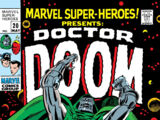 Marvel Super-Heroes Vol 1 20