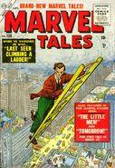 Marvel Tales Vol 1 138