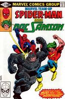 Marvel Team-Up Vol 1 102