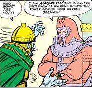 Max Eisenhardt (Earth-616) from X-Men Vol 1 6 004