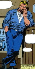 Michael Phillips (Earth-616)