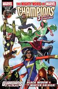 Mighty World of Marvel Vol 6 16