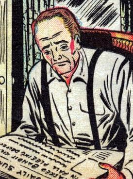 Mike Marone (Earth-616)