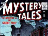 Mystery Tales Vol 1 52