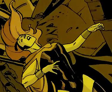 Ororo Munroe (Earth-11069)