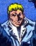 Paul Baker (Earth-616)