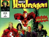 Pendragon Vol 1 1