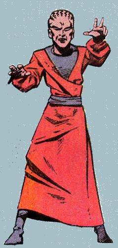 Phobius (Earth-616)