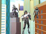 Spider-Man: The New Animated Series Season 1 6