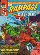 Rampage Vol 1 17