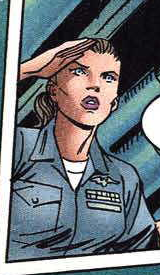 Rebecca Houston (Earth-616) from Captain America Vol 3 2 001.png