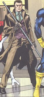 Remy Picard (Earth-161)