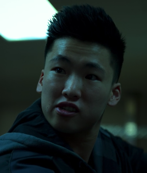 Ryhno (Earth-199999) from Marvel's Iron Fist Season 2 1.png