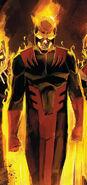 Samuel Wilson (Earth-616) from Doctor Strange Damnation Vol 1 1 0001